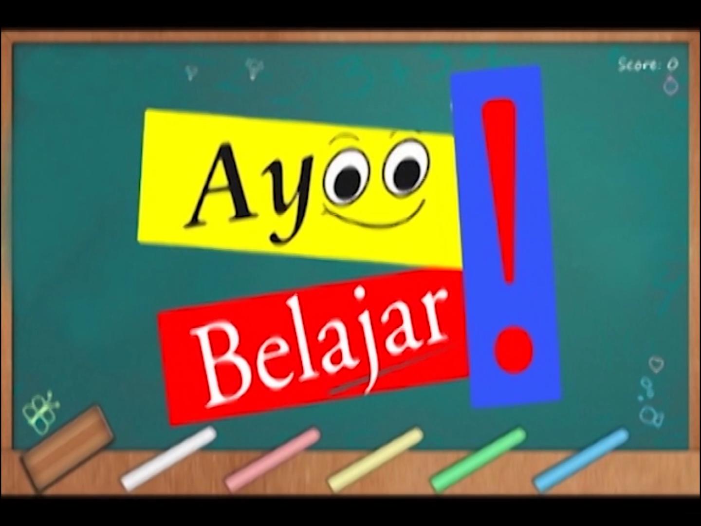 Jadwal Ujian Akhir Semester Ganjil TP 2018/2019