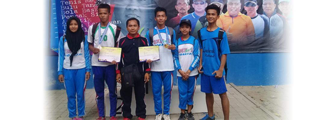 Koni Cup Kabupaten Sampang