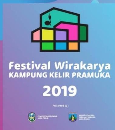 Siswi SMK Negeri 1 Robatal Sampang Menjadi Salah Satu Pemenang Putri Terbaik Jawa Timur Pada Kegiatan FWKKP Tahun 2019 dan Akan Bersaing di FWKKP Asean Yang Akan Diselenggarakan di Singapura dan Malaysia